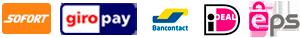 sofort Bancontact